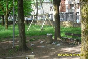 Parco 3 maggio